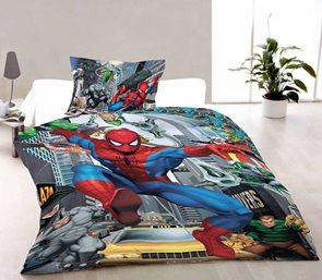 Dětské povlečení Spiderman 2 140x200cm