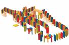 Domino Rally, 200 dílů barevné
