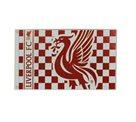 Vlajka velká FC Liverpool