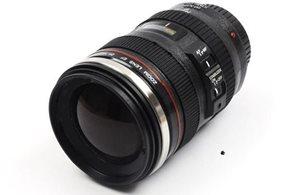 Hrnek Lens cup