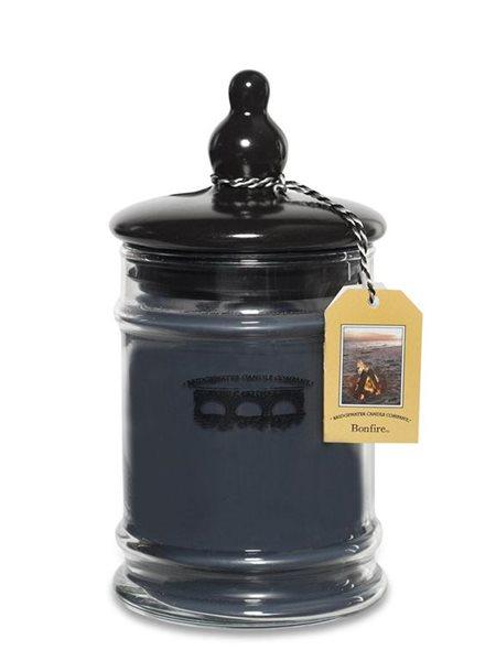 Exkluzivní vonná svíčka Bonfire malá