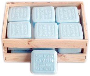 Mýdlo Pačuli 100g