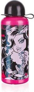 Láhev s víčkem Monster High