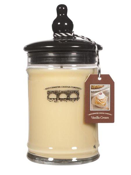 Exkluzivní vonná svíčka Vanilla Cream velká