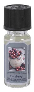 Vonný olej Cranberry10ml