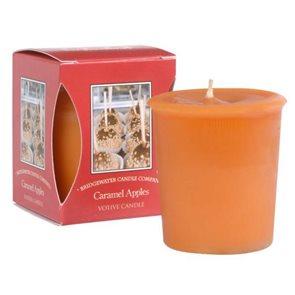 Votivní vonná svíčka Caramel Apples