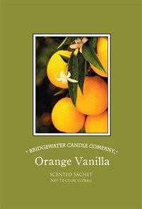 Vonný sáček Orange Vanilla 115 ml