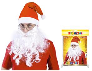 Vousy Santa