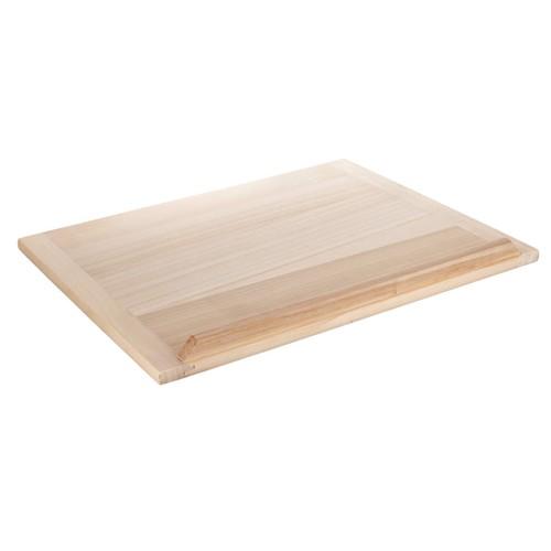 Vál na pečení dřevěný 40 x 60 cm Banquet Brillante