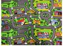 Dětský koberec City Life 95 x 200 cm