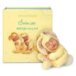 Anne Geddes Kniha Sním sen