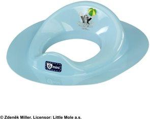 Gmini Adaptér na WC Krteček modrý