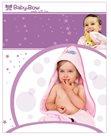 Baby Bow Dětská froté souprava