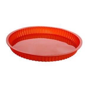 Silikonová forma na koláč 30 cm