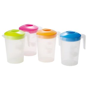 Plastová konvice 2,2 L