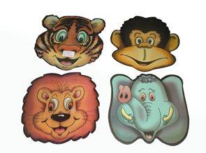 Dětské prostírání Opička