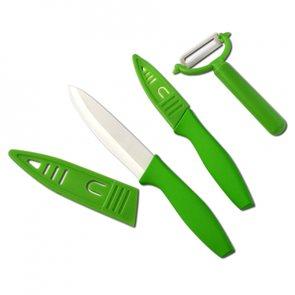 Set nožů se škrabkou 263331/G