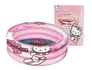 Nafukovací bazén Hello Kitty 90 cm