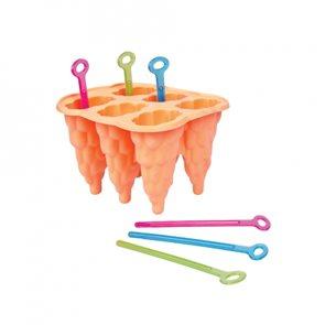 Tvořítko na zmrzlinu Oranž