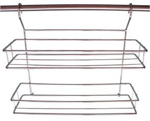 Polička závěsná kuchyňská 30 x 34,5 cm