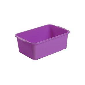 Uložný box fialový 4 L