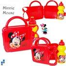 Jídelní box s lahví Minnie