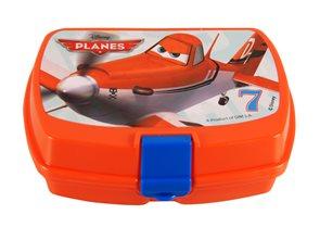 Svačinový box Planes Orange