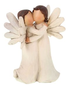 Postavička Andělé v náručí