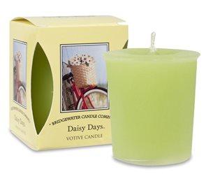 Votivní vonná svíčka Daisy Days