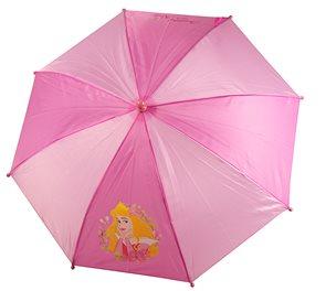 Dětský deštník Princezna 65 cm