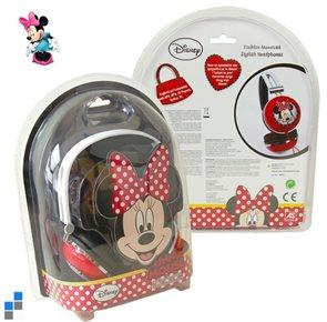 Sluchátka Minnie Mouse