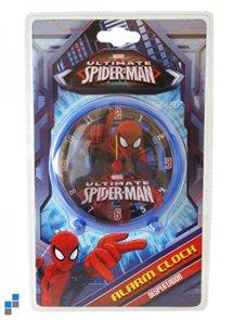 Dětský budík Spiderman