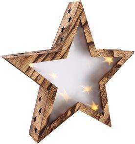 Svítící hvězda velká