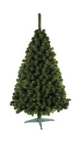 Umělý vánoční stromek Jedle obyčejná 250 cm