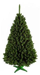 Umělý vánoční stromek Smrk 220 cm