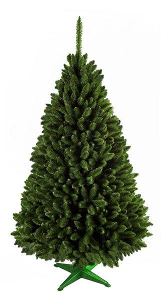 Umělý vánoční stromek Smrk 220 cm, Doprava zdarma