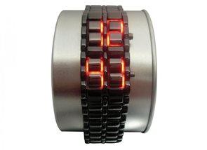 Sci fi hodinky