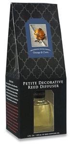 Vonný difuzér Orange & Glove  125 ml