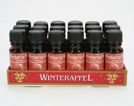 Vonný olej Zimní jablko 10 ml