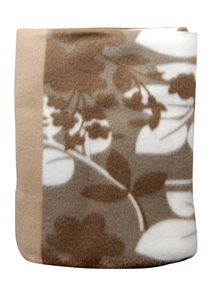 Fleecová deka Ornament II 130x170 cm