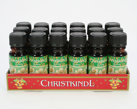 Vonný olej Vánoční štola 10 ml