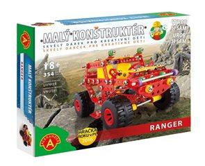 Malý konstruktér - RANGER