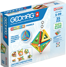 Geomag Supercolor Panels 35