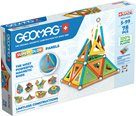 Geomag Supercolor Panels 78