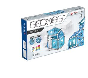 Stavebnice Geomag Pro-L 75