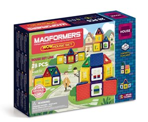 Magformers - Wow House
