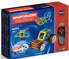 Magformers Funny Wheels
