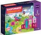 Magformers Princess Castle 78