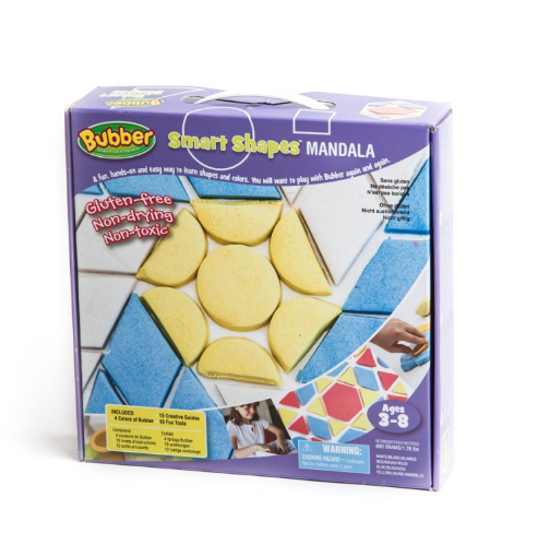 Bubber Smart Shape Mandaly