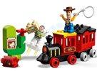 LEGO DUPLO Disney 10894 Vlak z Příběhu hraček